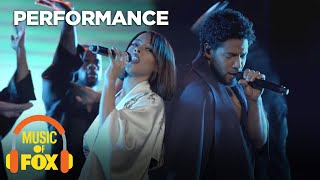 Beautiful ft. Tiana, Jamal, & Hakeem | Season 4 Ep. 10 | EMPIRE