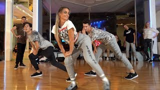 KRIS KROSS AMSTERDAM X THE BOY NEXT DOOR - WHENEVER | Choreography By Barbee Sustarsic