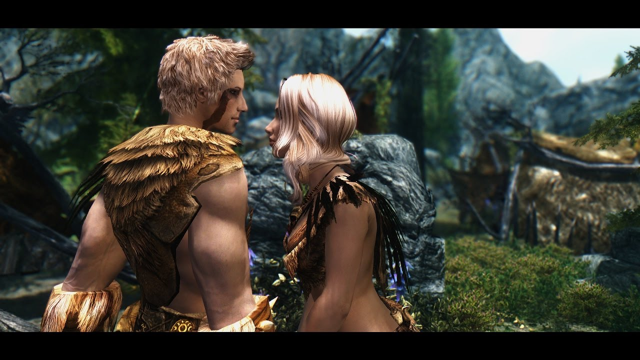 The Modders Who Decided To Fix Skyrim'sBad Romance