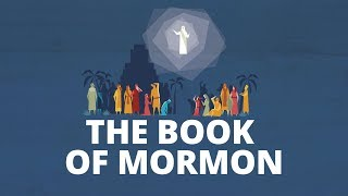 Why is the book of mormon important