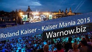 Kaisermania 2015