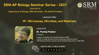 Microscopy, microbes, and materials