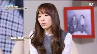 140218 SNSD TaeYeon - Set Me Free