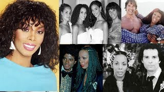 Unknown Surprising Facts About Donna Summer || Pastimers