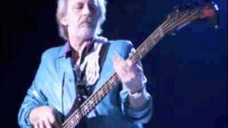 The Who - I Don't Even Know Myself - London 2002 (4)