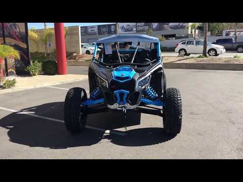 2018 Can-Am Maverick X3 X rc Turbo R in Murrieta, California