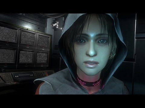 Republique Remastered Launch Trailer thumbnail