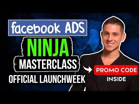 Best Facebook Ads Course 2018 - Sneak Peek (DEEP DIVE INTO ...