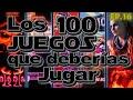 Los 100 Juegos Que Deber as Jugar Antes De Morir 16