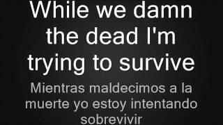 Not ready to die Avenged sevenfold letra y traducción