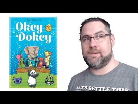 Woodstock with Woodstock?  Okey Dokey Review