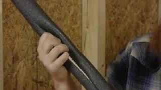 How to Stop Condensation on Plumbing : Plumbing Repairs