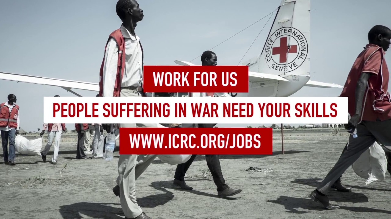International Committee of the Red Cross - ICRC: Life | LinkedIn