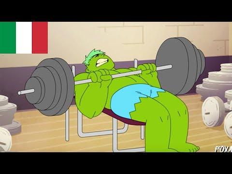 Come ingrandire il vostro pene alcuni esercizi