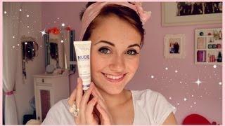 MM #13: REVIEW: L'Oreal Nude Magique BB-Cream