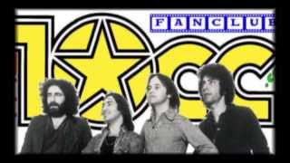 10cc - Nothing Can Move Me