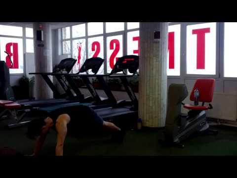 Pierdere în greutate mfp