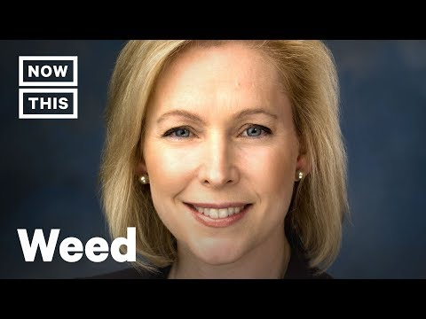 Sen. Gillibrand & Federal Legalization / 420 in 2020