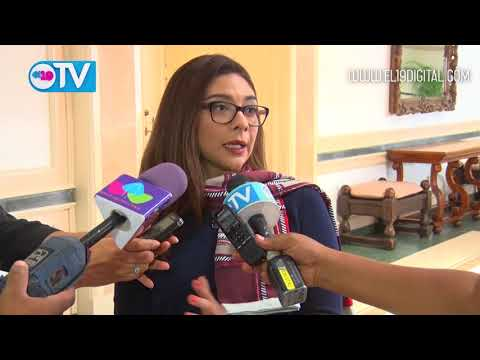 NOTICIERO 19 TV VIERNES 02 DE MARZO DEL 2018