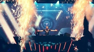 I AM Hardwell - United We Are Taipei (Official Aftermovie)