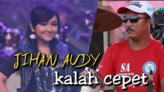 Jihan Audy - Kalah Cepet. Full Kendang KY AGENG