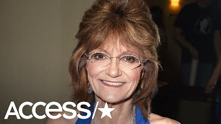 Denise Nickerson, Who Played Violet In 'Willy Wonka,' Dead At 62 Following Massive Seizure