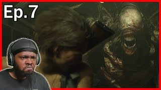 The Epic Boss Battle Rematch! (Resident Evil 3 Remake Ep.7)