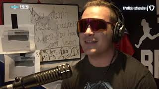 The Pat McAfee Show   Tuesday July 28th, 2020