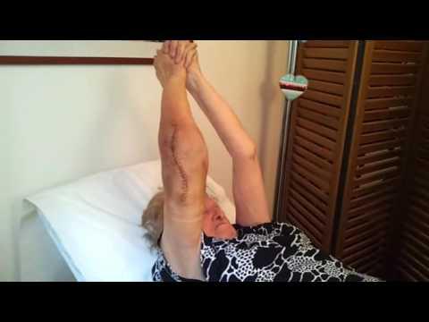 Articolazioni del ginocchio trattate Voronezh