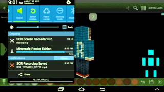 MCPE Skin Creator App for ANDROID And IOS For free