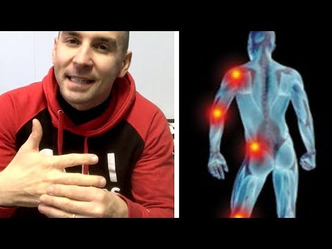Dr. Bubnovsky il video collo osteocondrosi