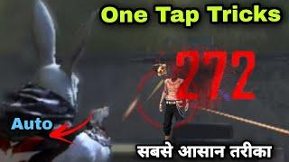One Tap Tips And Tricks / Desert eagle Headshot tricks / sk28 gaming