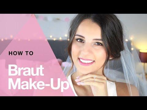 Perfektes Braut Make Up - natürlich und leicht selber machen!