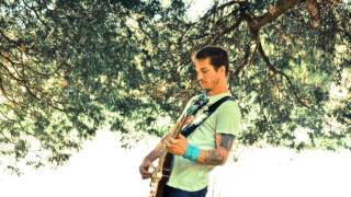 "TYSON FROESE cover of ""Baby Blue"" by Chilliwack"