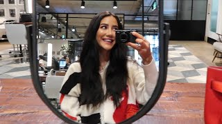 I Shopped During London Fashion Week | Tamara Kalinic