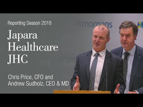 mp4 Japara Healthcare Logo, download Japara Healthcare Logo video klip Japara Healthcare Logo
