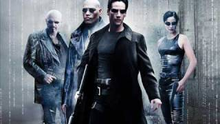 Matrix soundtrack - Wake up