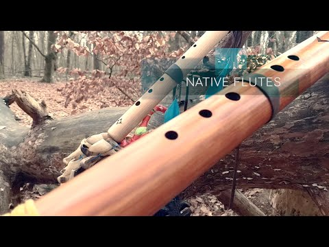 Leo Rojas Flute Friday - Native Flutes (engl. Subtitles) German/Spanish
