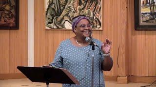 Purpose of the Spiritual Exercises featuring Danielle Harrison