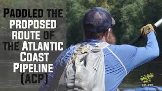 Historic Union Hill Community Threatened by Atlantic Coast Pipeline