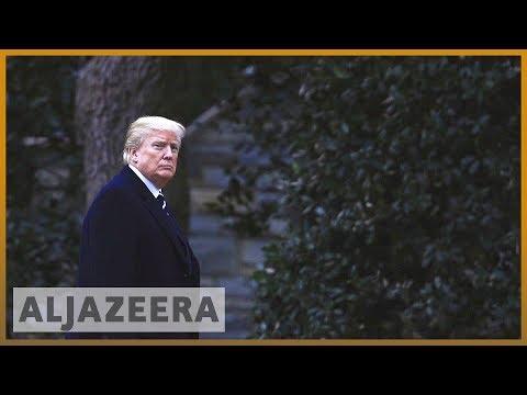 🇺🇸 Has Trump made 'America great again' in two years? | Al Jazeera English
