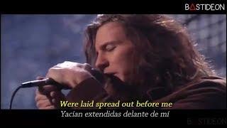 Pearl Jam - Black (Sub Español + Lyrics)