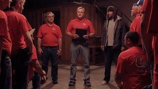 Comfort Masters TV Spot Fall 2014