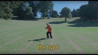 LEISURE   The Hype (Visualiser)