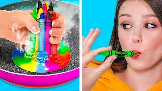 BACK TO SCHOOL PRANKS! || Funniest Prank DIYs And Tricks by 123 Go! Live