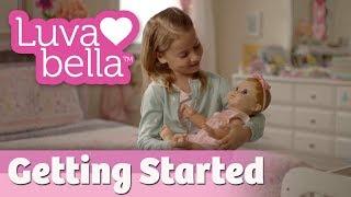 Интерактивная кукла умеет удивлять!