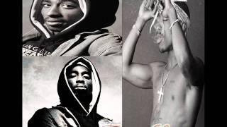 Tupac - Tha' Lunatic [Original]