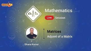 Mathematics Online Video for IIT JEE