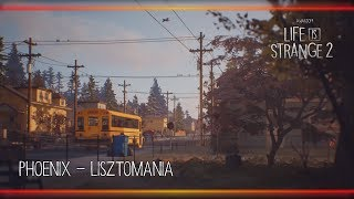 Phoenix   Lisztomania [Life Is Strange 2]