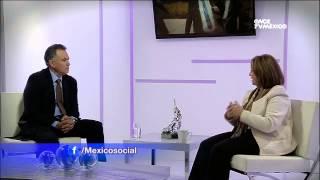 México Social - Adicciones y salud mental